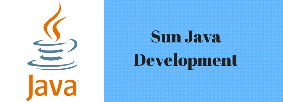 Sun Java development