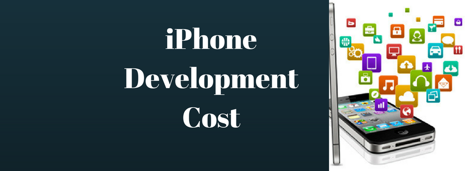 iPhone Development Cost