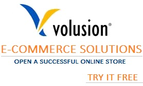 Volusion eCommerce Site