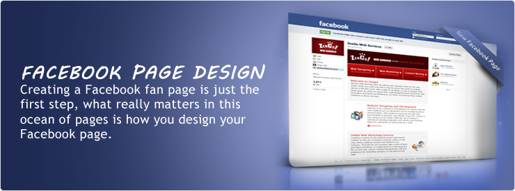 Facebook page design business facebook fan page design business facebook fan page design accmission Choice Image