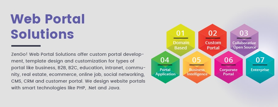 Portal Design and Development