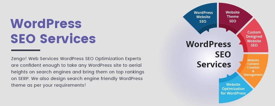 WordPress SEO Sevices